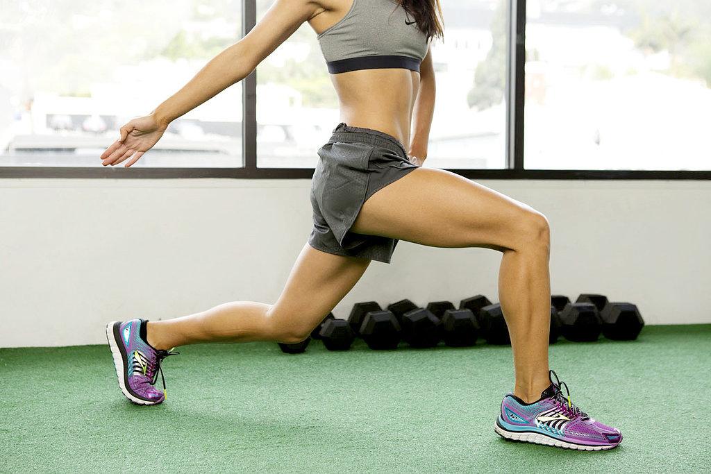circuito piernas