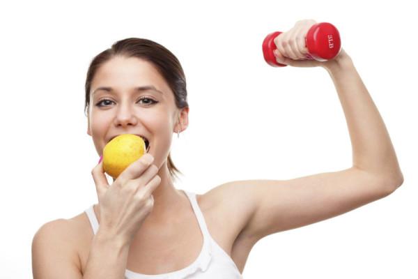Que comer antes y después de hacer ejercicio