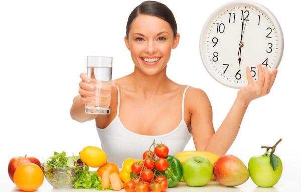 como perder peso rapido1