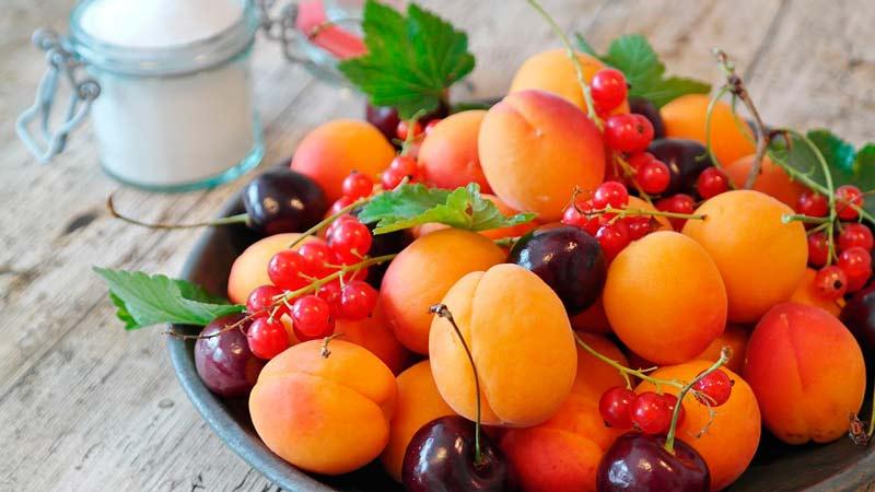 como quemar grasa abdominal ejercicios fruta