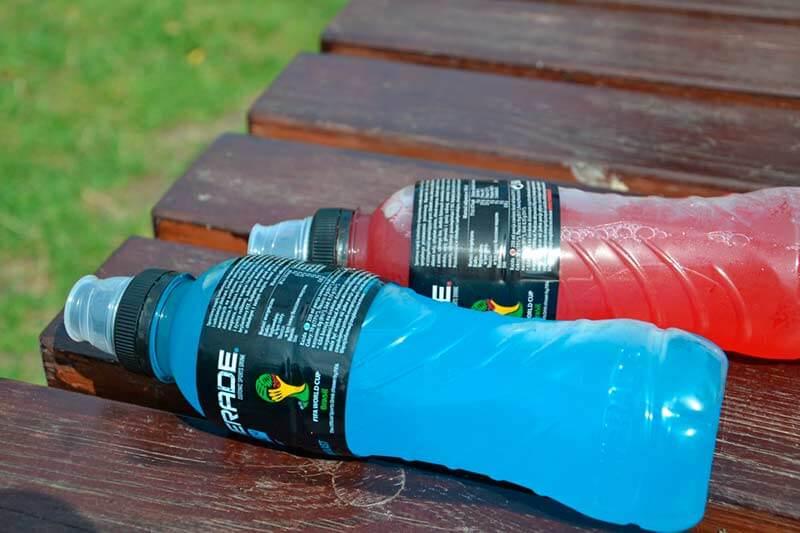 correr-con-calor-hidratación