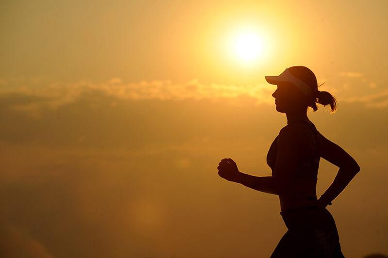 correr-con-calor-sunset