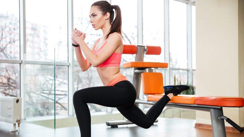 ejercicios para gluteos con maquinas