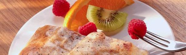Desayunos saludables y rápidos