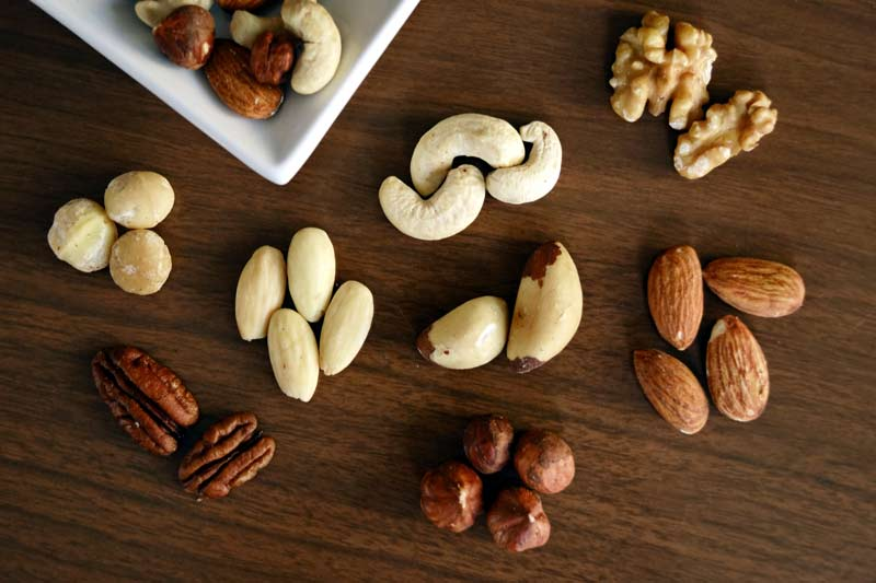dieta-dash-frutos-secos