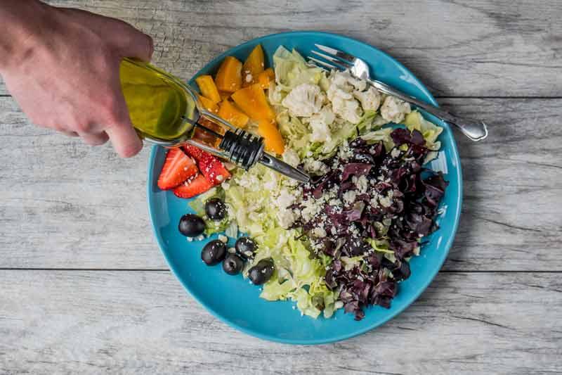 dieta-depurativa-desintoxicante-ensalada