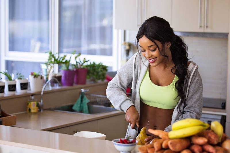 dieta-hipocalorica-fitness-chica