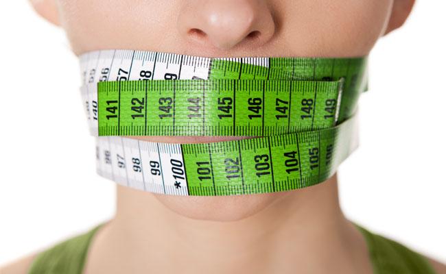 problemas de las dietas milagro