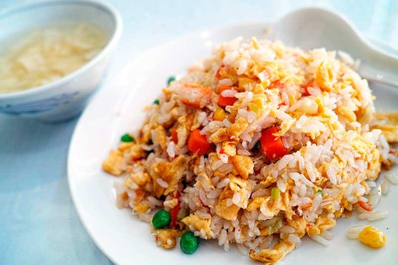 dieta-verano-adelgazar-rapido-arroz