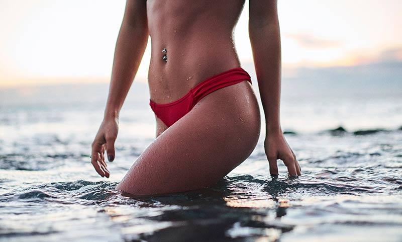 dieta-verano-adelgazar-rapido-chica-playa