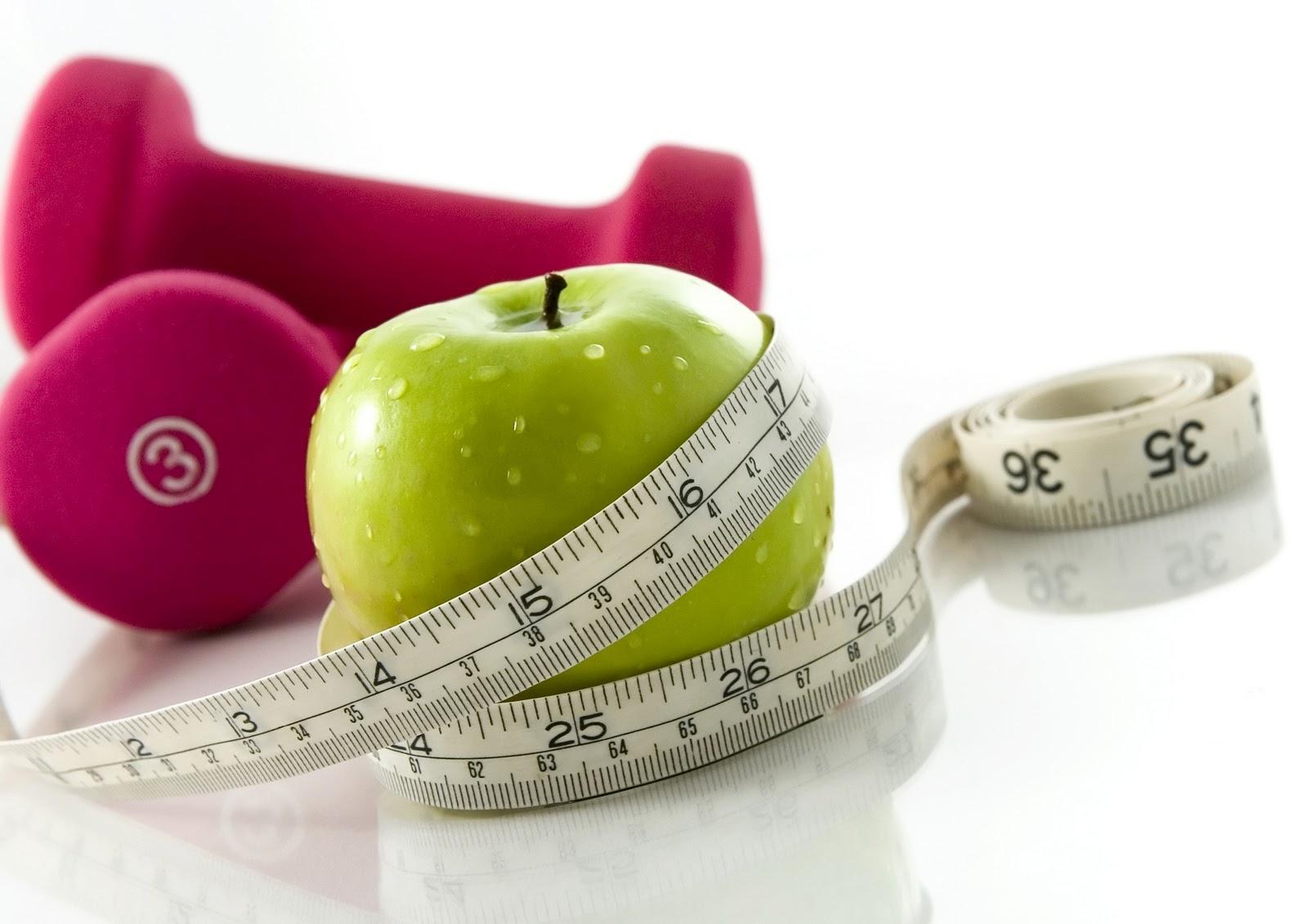 Dieta ejercicios