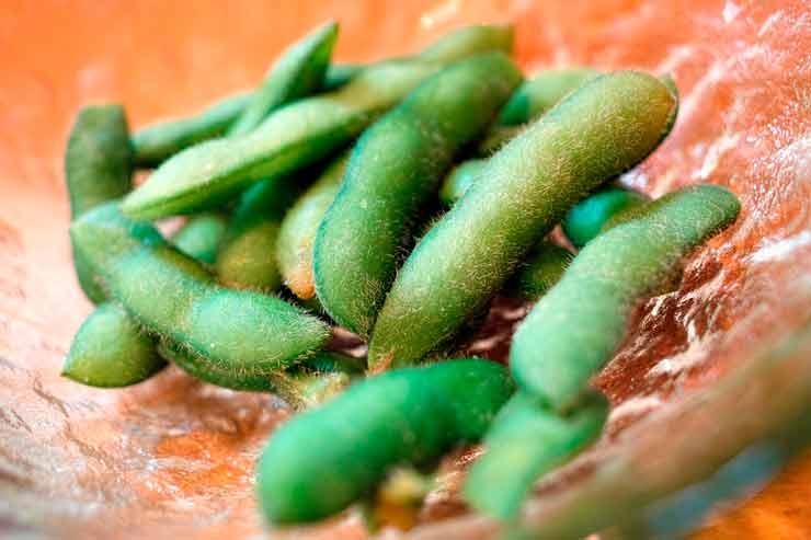 edamame-proteína vegetal