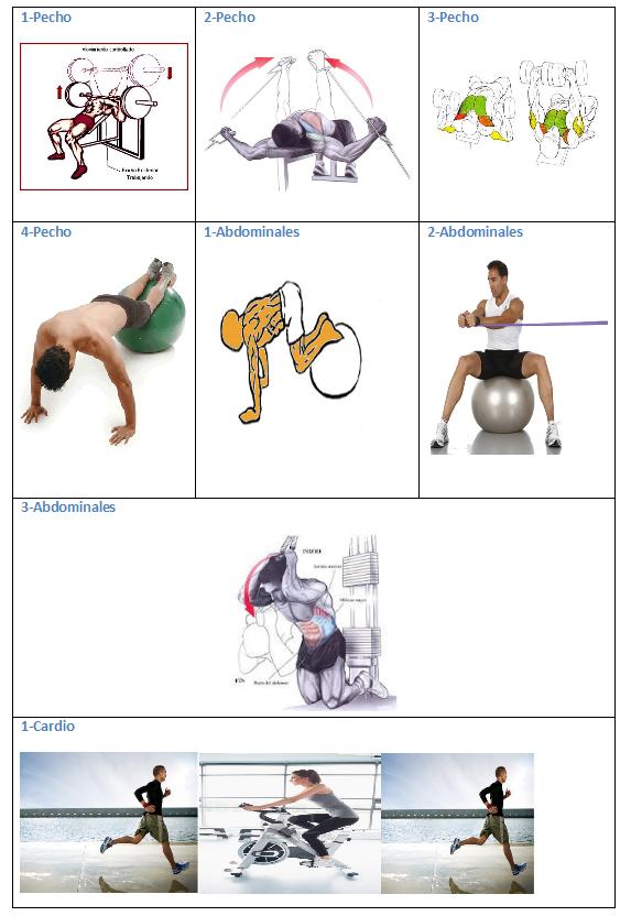 ejercicio viernes
