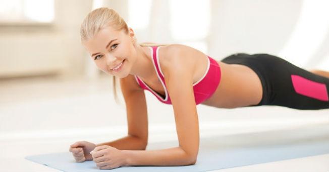 ejercicio con la menstruación