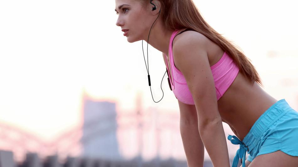 empezar con el running