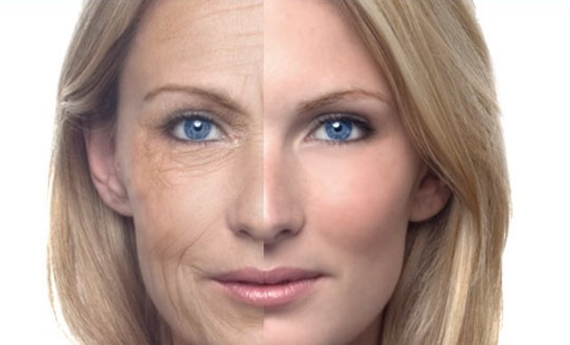 edad cronológica y biologica