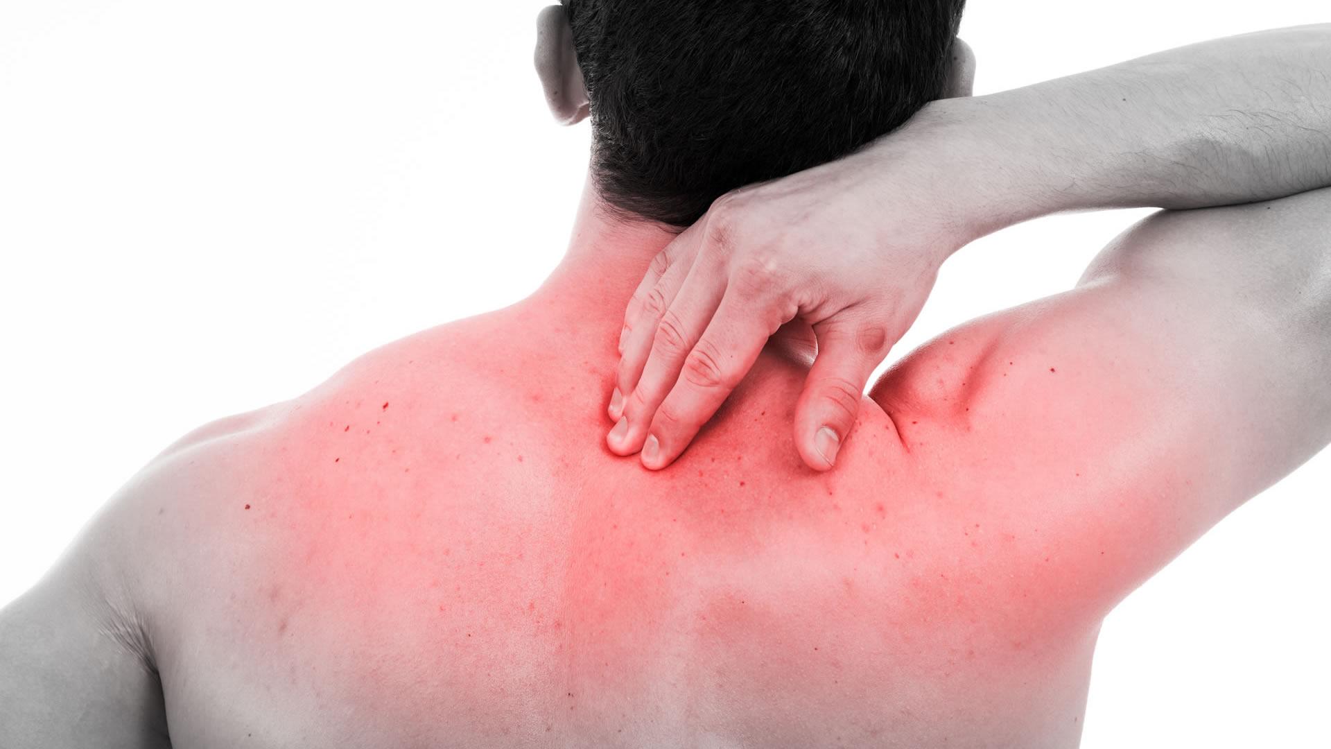 Alivia el dolor de espalda con la musculación