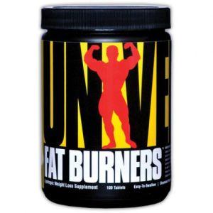 fat burner universal