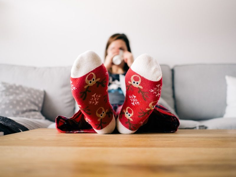 cómo evitar el sedentarismo
