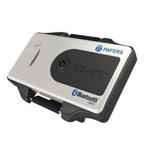sensor t-kit bh fitness