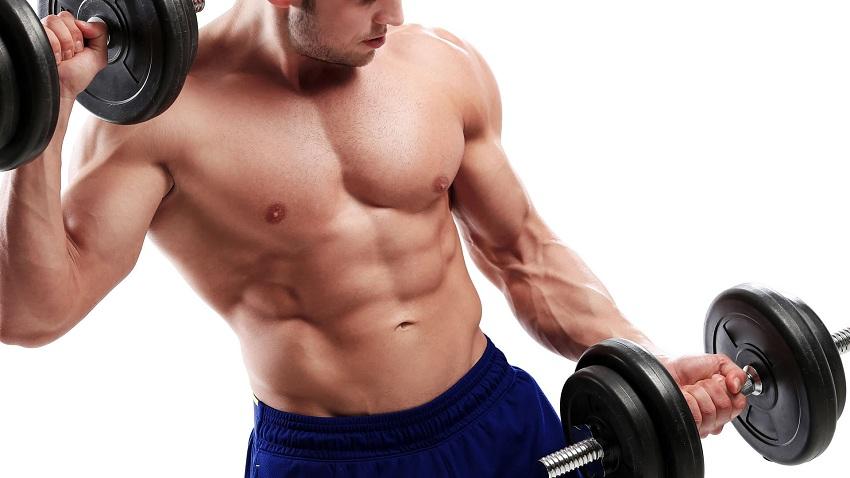 ganar musculo5