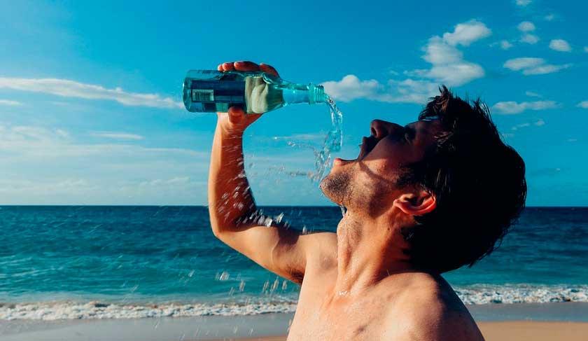 hidratarse-agua-beber-agua