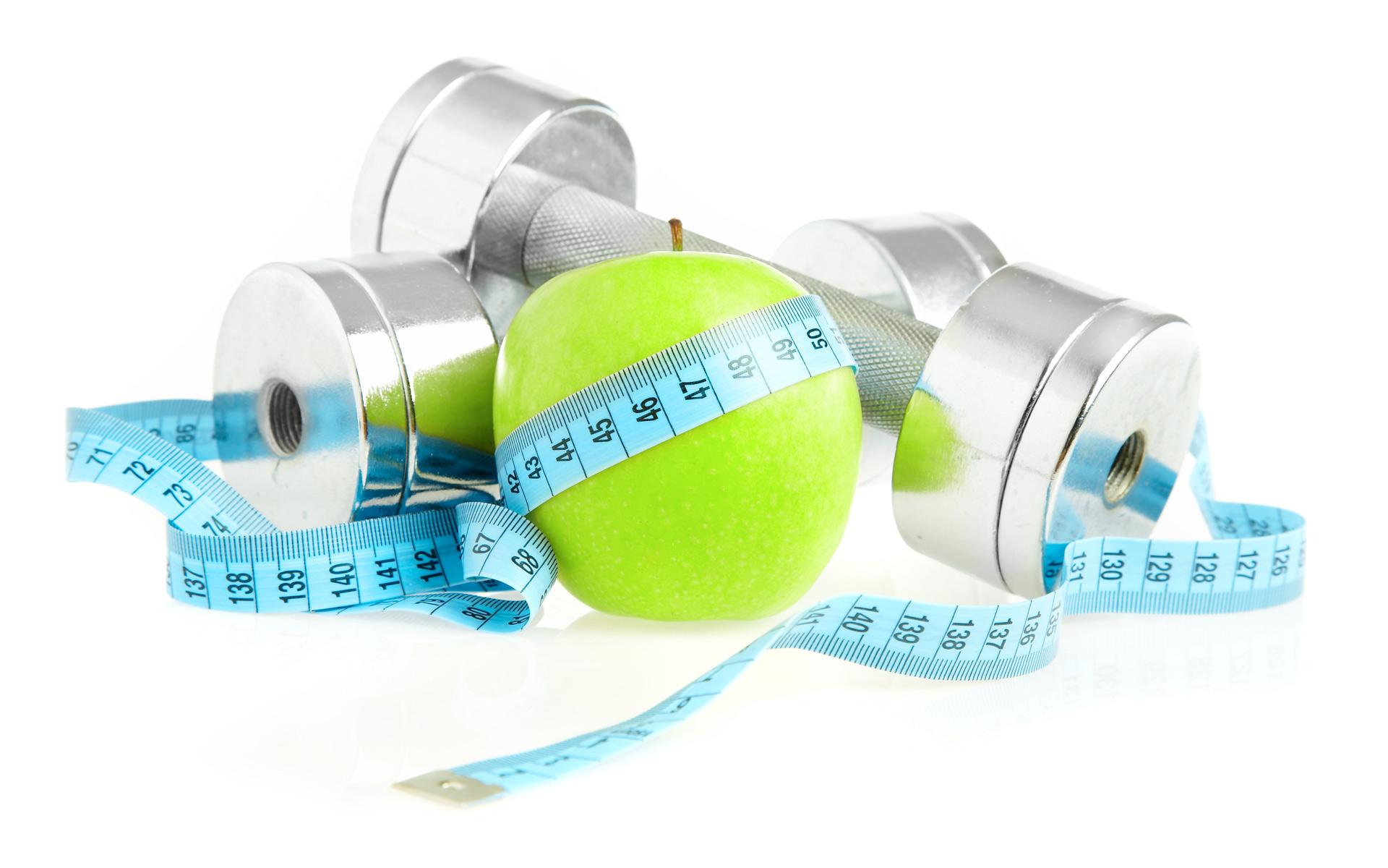 Bajar de peso también es cuestión mental