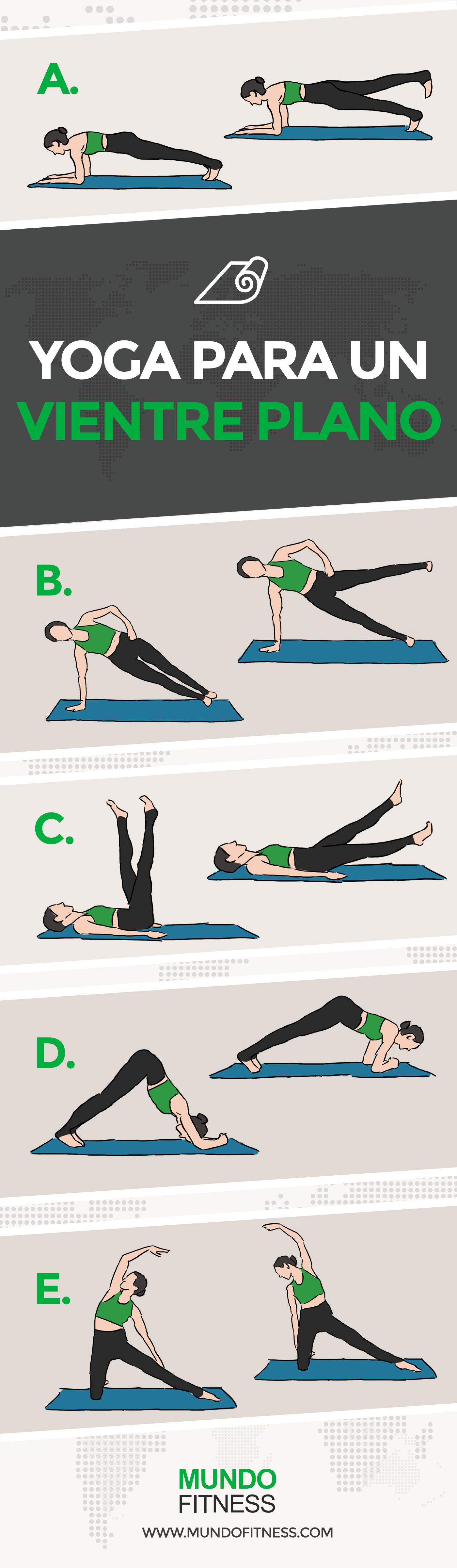 ejercicios de yoa