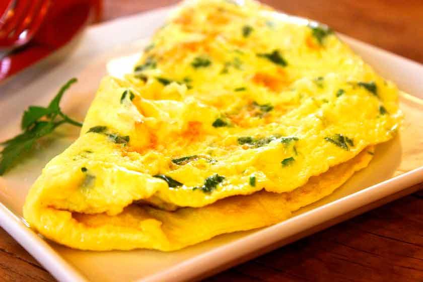 tortilla-proteina-nutricion post-entrenamiento