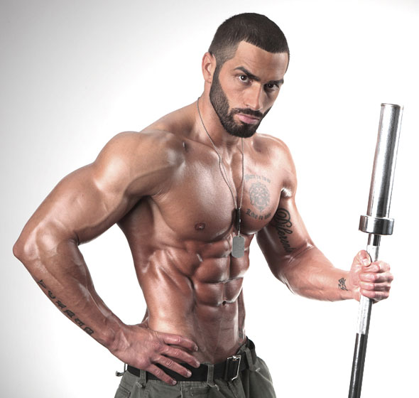 La tableta de chocolate de Lazar Angelov