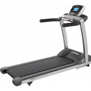 Cinta de correr Life Fitness T3