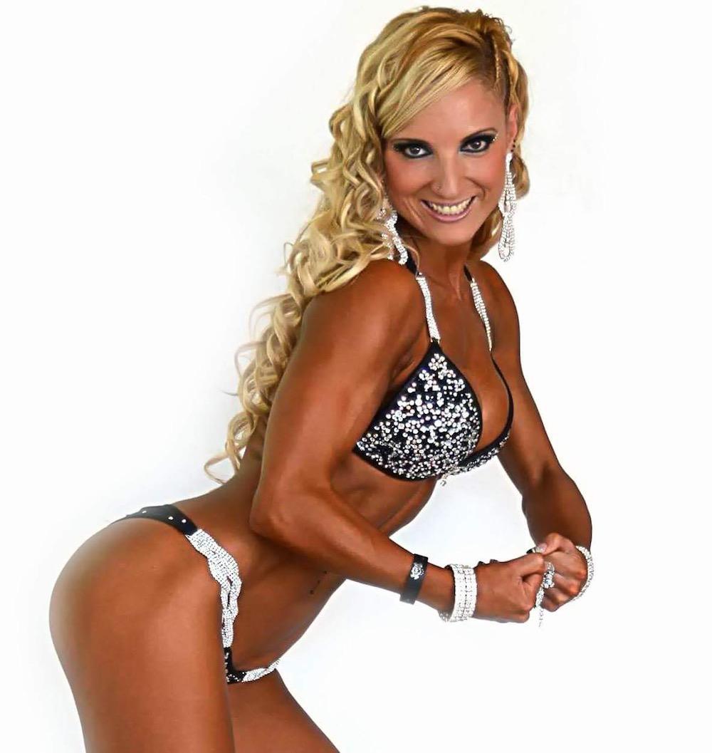 maria jose garcia bikini fitness