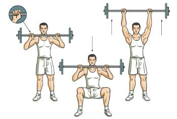 mejora el squat
