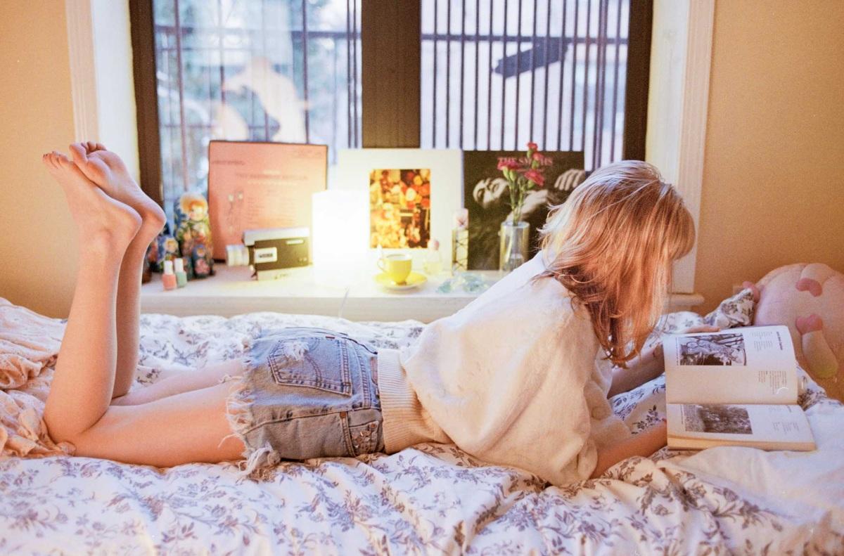 libro chica
