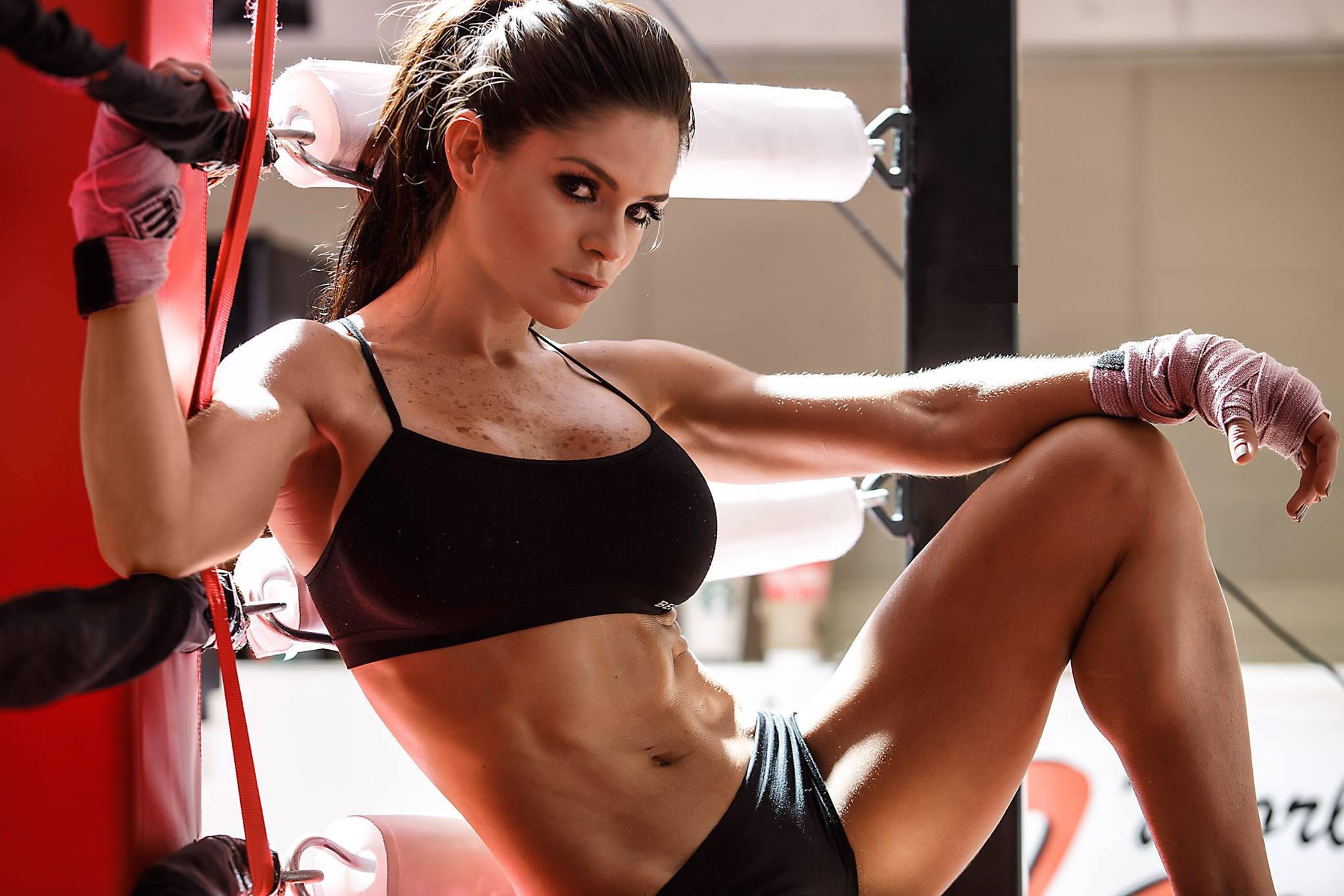Photo Collection Fitness Michelle Lewin 1