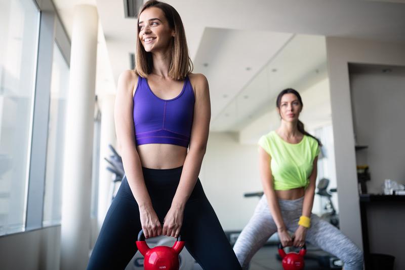 Cómo empezar en el gimnasio motivación