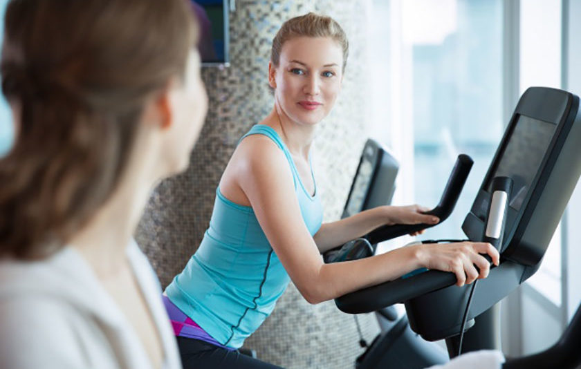 Conoce las razones por las que incluir la bicicleta elíptica en tu entrenamiento.