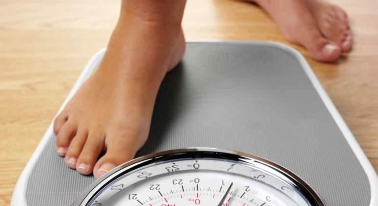 día mundial de la obesidad