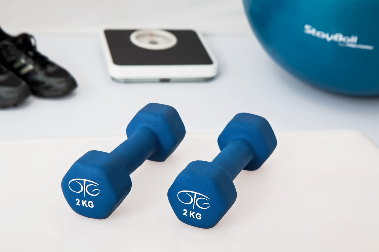 accesorios para entrenar en casa