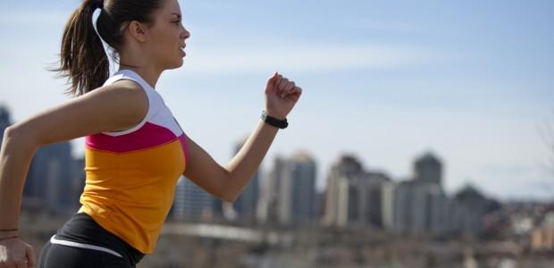 perder peso con el running