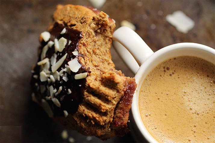 protein pop tart cakes 1