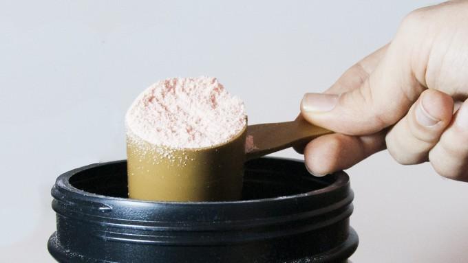 batido proteina