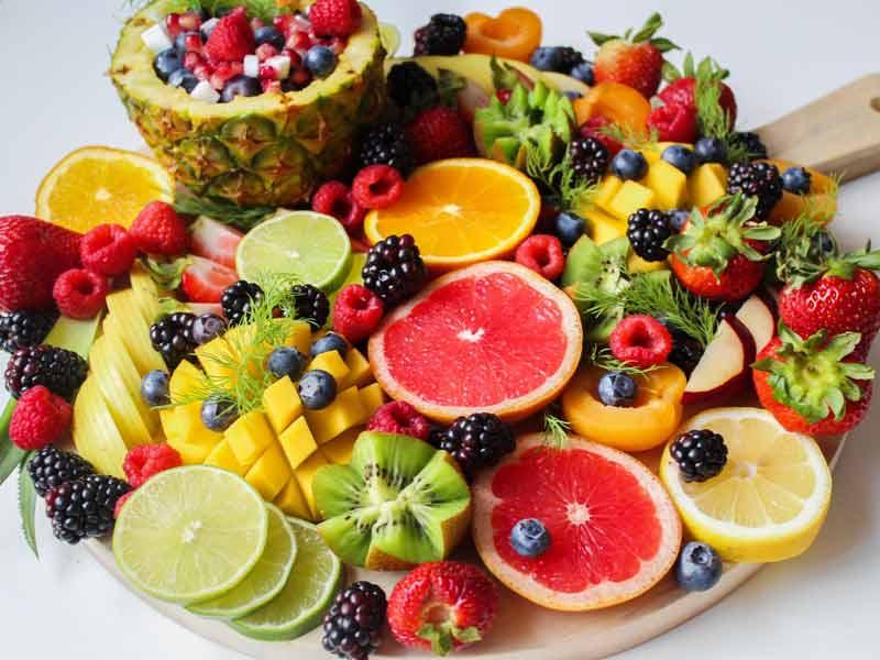 que-comer-despues-hacer-ejercicio-fruta