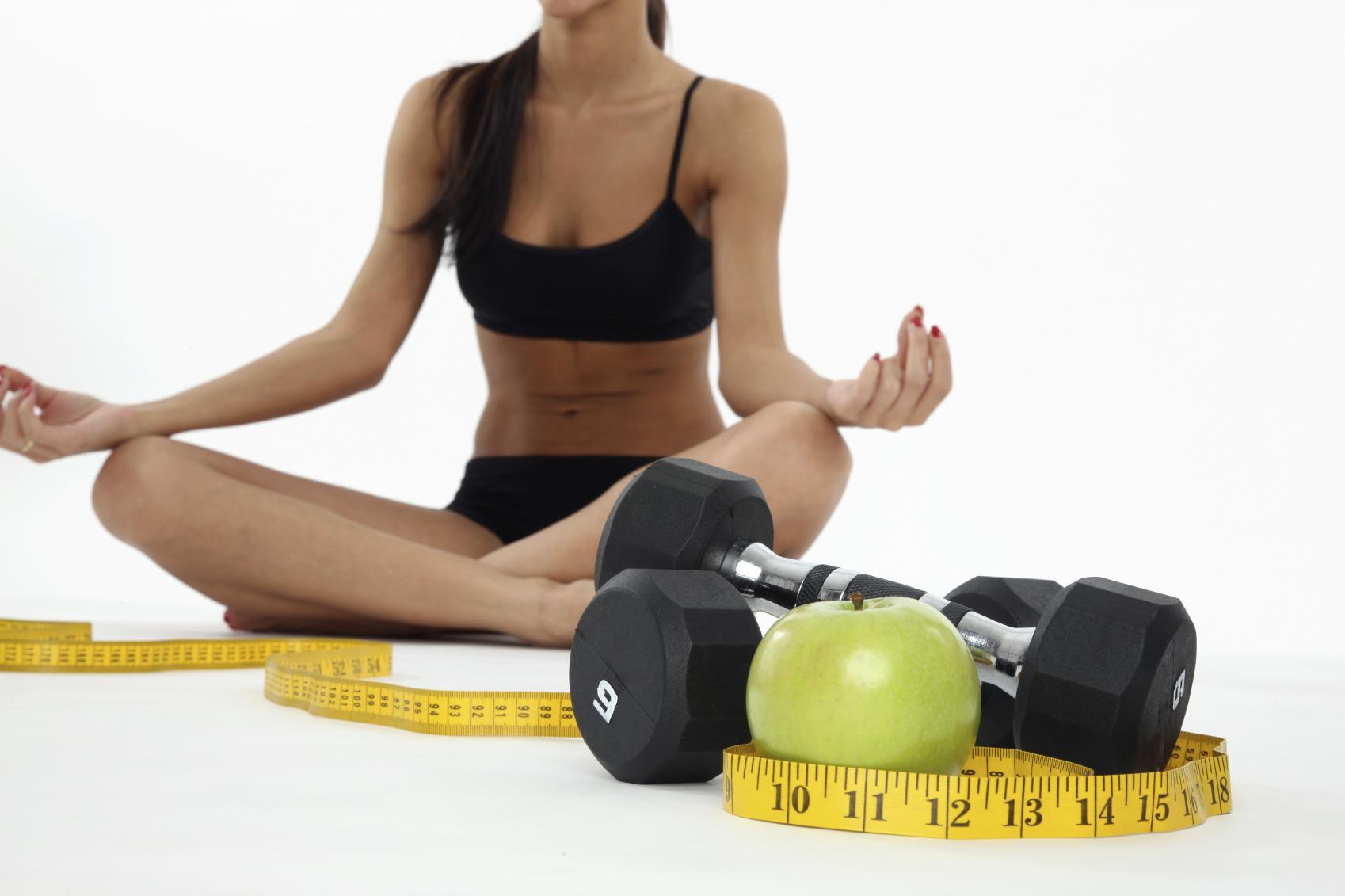 Factores que no ayudan al momento de ganar peso