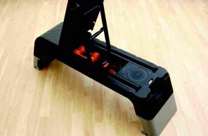 Equipo combinado de reebok Deck para home gym