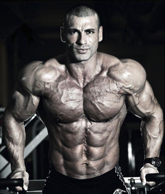Consejos para conseguir fibrar y marcar músculos