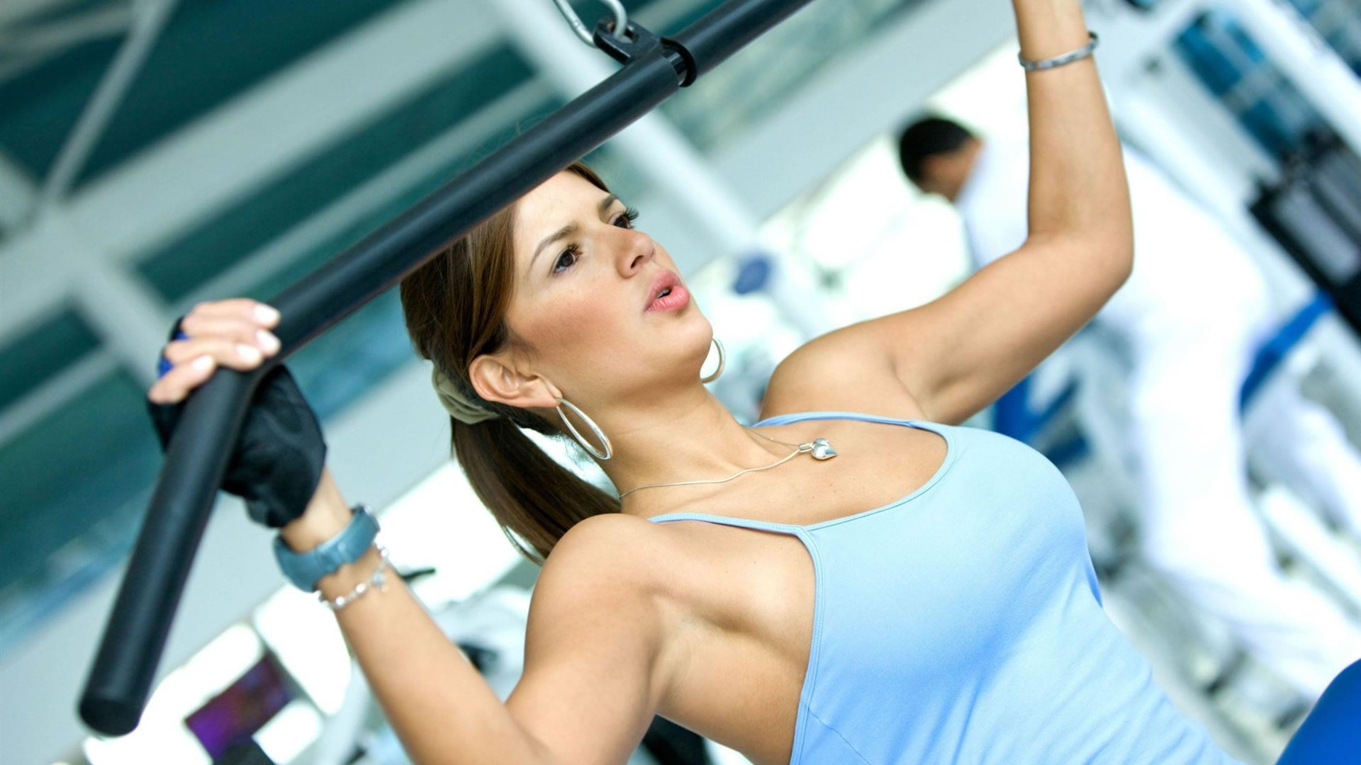 entrenamiento mujeres