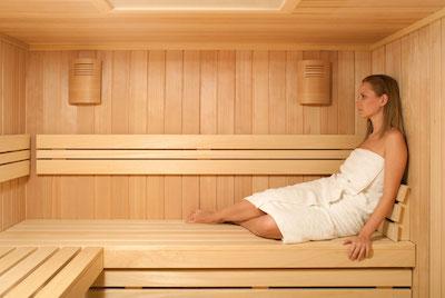 sauna peso