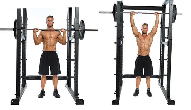 standing-barbell-press