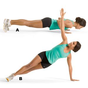 Flexión en forma de T